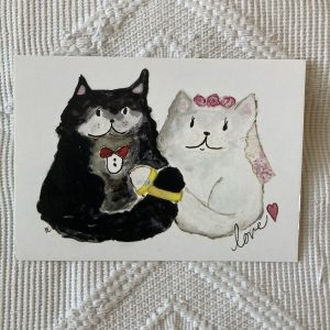 Kissojen häät