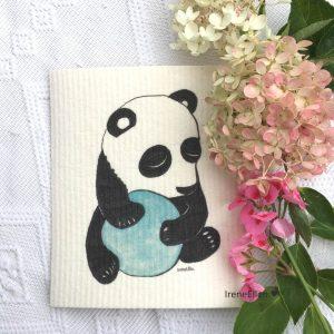 Panda sieniliina