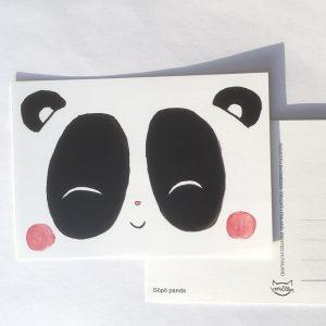Söpö panda