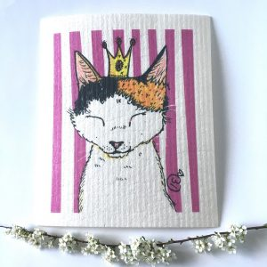 Prinsessa kissa sieniliina