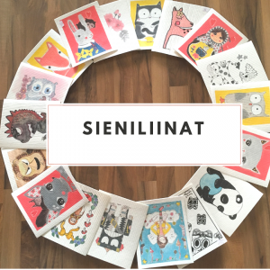 Sieniliinat